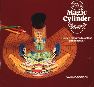 Magic Cylinder cover image